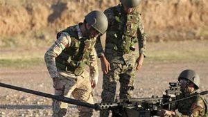 Syrie: la force britannique contre Erdogan (Press TV)