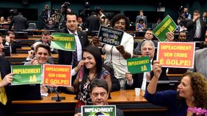 Déclaration de la présidente Dilma Rousseff après sa destitution (Autresbresil.net)