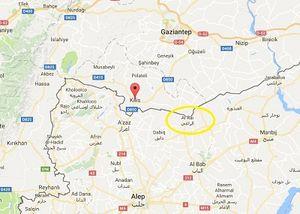 Des chars turcs sont entrés en Syrie, ouvrant un nouveau front (AFP)