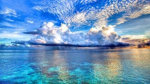 Des océans &quot&#x3B;malades&quot&#x3B; du réchauffement, préviennent des scientifiques (AFP)