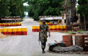 Nigeria : discours contradictoires sur Boko Haram au sein de l'Etat-Major francais (JDD)