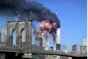 Les 3 tours du World Trade Center ont fait l'objet d'une démolition contrôlée (Europhysic News)