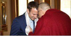 Dalaï lama : des nazis à la CIA (LGS)