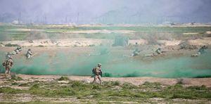 Les forces spéciales étatsuniennes vont aider l'armée turque en Syrie (Wall Street Journal)