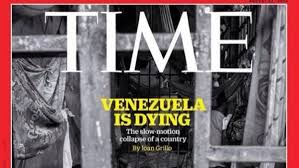 Le Time et sa croisade anti-Venezuela (InvestigAction)