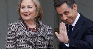E-mails explosifs de la Clinton (Il manifesto)
