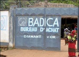 Centrafrique : l'Onu, dans le piège des diamants du sang (Mondafrique)