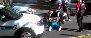 NBC diffuse une vidéo de l'assassinat de Keith Lamont Scott par la police (Vidéo)