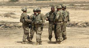 Les Etats-Unis déploient leurs troupes dans 7 bases militaires du nord de la Syrie (FNA)