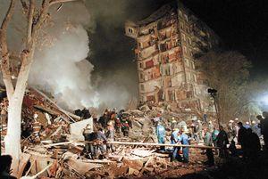 Les USA menacent d'« attaques dans les villes russes » (Russinfo.ru)
