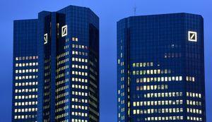 Deutsche Bank et la crise financière mondiale (WSWS)