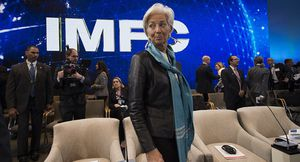 Alors que les tensions géopolitiques et économiques montent. Le FMI met en garde contre une dette mondiale record (WSWS)
