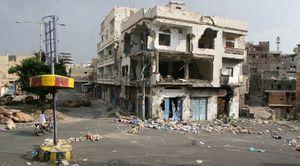 Silence dans la presse atlantiste. La coalition saoudo-étatsuno-israélienne bombarde le Yémen : plus de 82 morts à Sanaa !