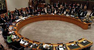 Syrie: la Russie met son veto au projet de résolution français (Sputniknews)