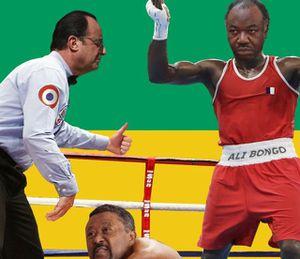 Françafrique. Comprendre l'ère Bongo-fils (InvestigAction)
