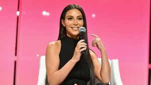 Kim Kardashian poursuit en diffamation le site mediatakeout.com (AFP)