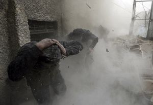 Syria: Whose Sarin? By Seymour M. Hersh