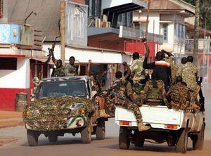 Pourquoi la France a-t-elle laissé la Séléka prendre le pouvoir en Centrafrique ?