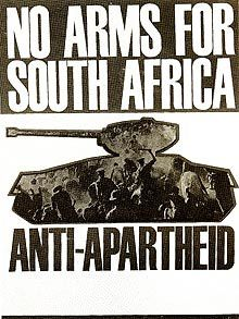 How South Africa's apartheid regime saved Israel's defense industry (Haaretz)