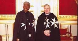 «Non Mandela n'est pas mon héros» (Pougala)