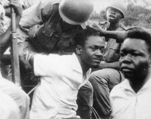 RDC. Le départment d'État US reconnaît son implication dans le renversement de Patrice Lumumba (Voltaire.net)