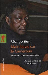 Quand Mongo Beti renaît au travers de la critique universitaire