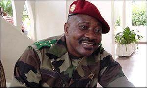 Le Mali va instruire une enquête au sujet du rôle joué par Amani Toumani Touré dans l'effondrement du Mali