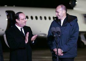Cameroun - France - Dénouement : plus de 6 milliards pour libérer le père Georges (Camer.be)