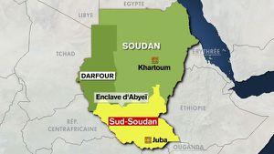 Sud Soudan : Hollywood n'avait pas prévu ce scenario là  (Le Soir)