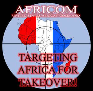 The Post-colonial Imperial Agenda: America and France Join Hands in the Destabilization of the African Continent (Pan African News Wire)