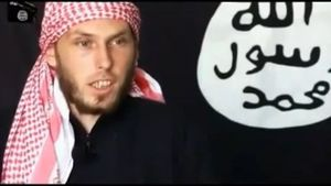 Un djihadiste français meurt dans un attentat-suicide en Syrie (Le Figaro)