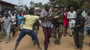 France Fuels Sectarian Killing in CAR (Press TV)