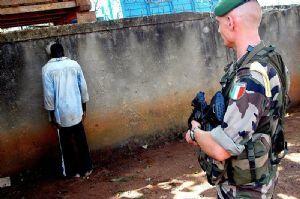 Centrafrique : La France intensifie la crise humanitaire (Irib)