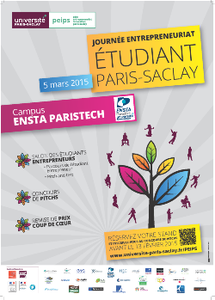 Save the date : JEE, 5 mars 2015