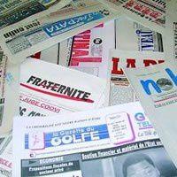 La presse béninoise est efficace pour révéler les erreurs du gouvernement selon Afrobaromètre