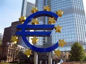 Unexpected announcement from the European Central Bank