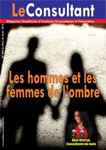Quatrième numéro du magazine LeConsultant