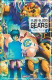 Blue-blood gears, Tome 1