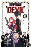 Defense devil, Tome 10