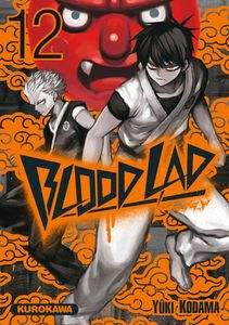 Blood lad, tome 12