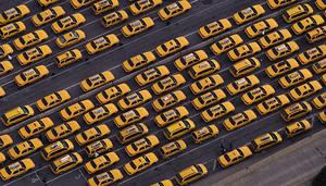 MOOC et Uber : les enseignants sont-ils les futurs chauffeurs de taxi ?