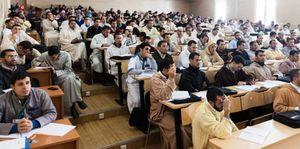 L'Islam sous curatelle et scolarité imposée