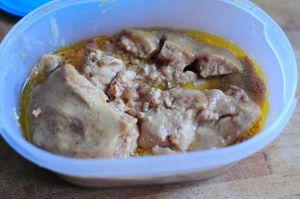La recette du foie gras au micro-onde