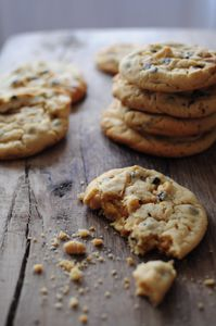Les French Cookies de Eric Kayser