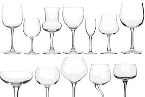 Come scegliere i bicchieri per vino spumante e bibite