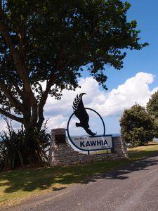 Kawhia