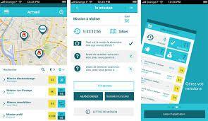 une application qui vous permet de gagner de l'argent en testant des produits, services,... ça vous tente ?