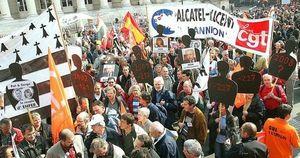 Déclaration des organisations syndicales de salariés de Bretagne