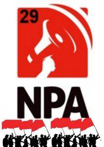 Le NPA Bretagne invite à la mobilisation le 2 novembre, à Quimper