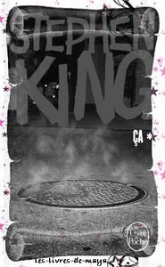 Ca tome 1 - Stephen King